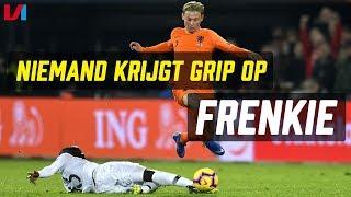 'Frenkie de Jong maakte N'golo Kanté belachelijk! Echt magistraal!'