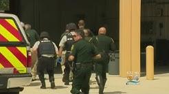 BSO, Tamarac Fire Rescue Combine For Drill