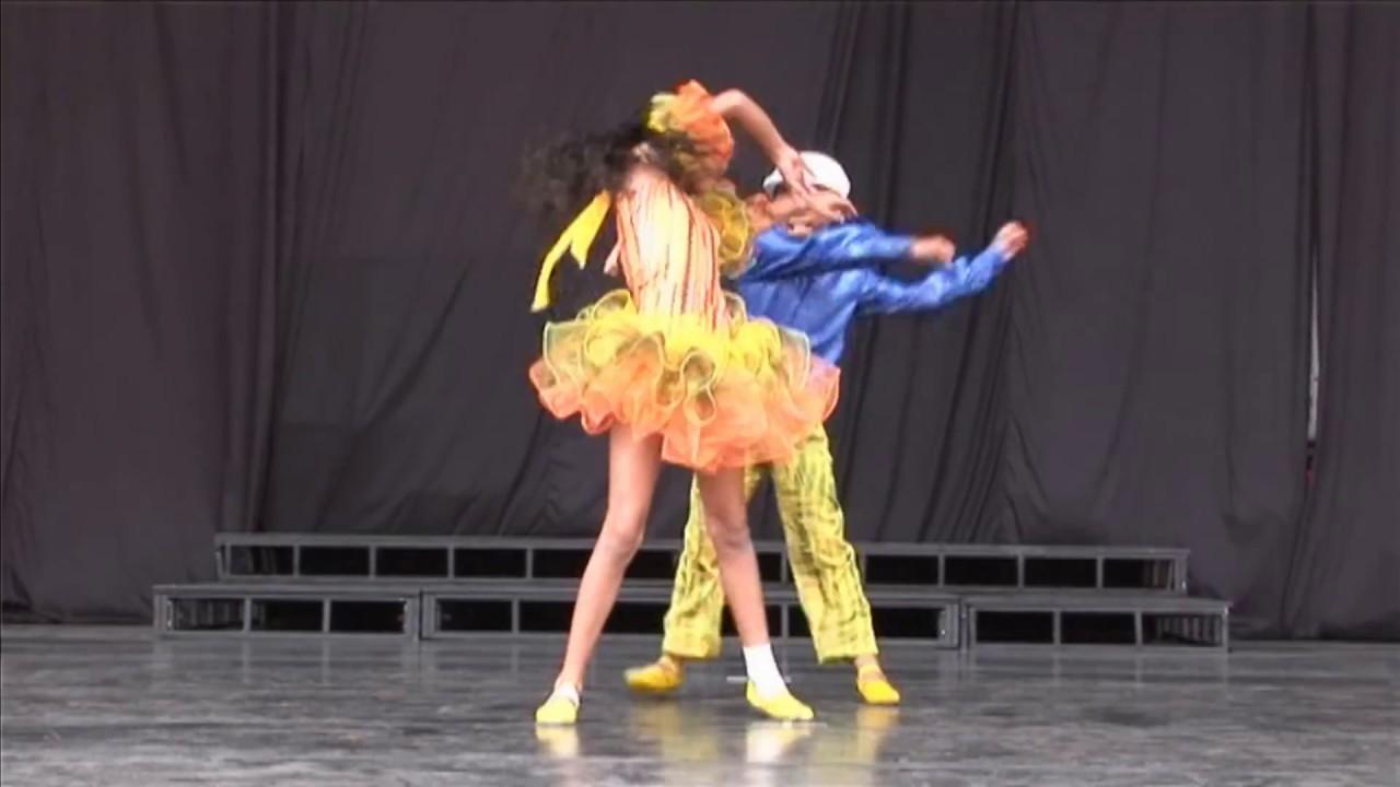 Makerule (Danza del pacifico colombiano)