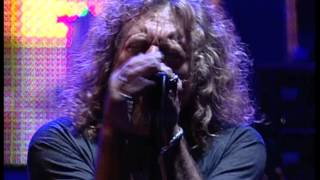 Robert Plant & SS - The Enchanter - EXIT Festival 12/07/2007