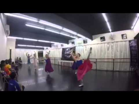 Alice And The Aces Official Promo Video By Vivace Danz World