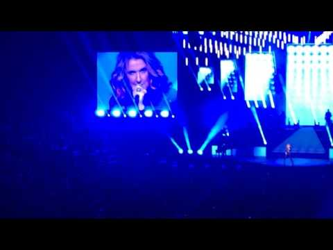 Celine Dion - The Show Must Go On (Live In...