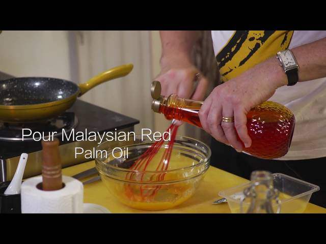 Healthy Bites: Asian Mayonnaise