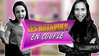 LES BATARDES EN COUPLE
