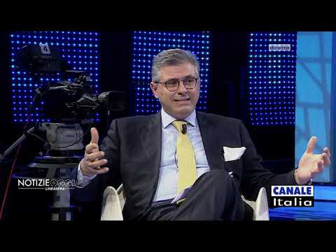 "Dr. Kontothanassis: ""Spesa Sanitaria, 20 miliardi vanno alla Mafia"" | Notizie Oggi Lineasera"