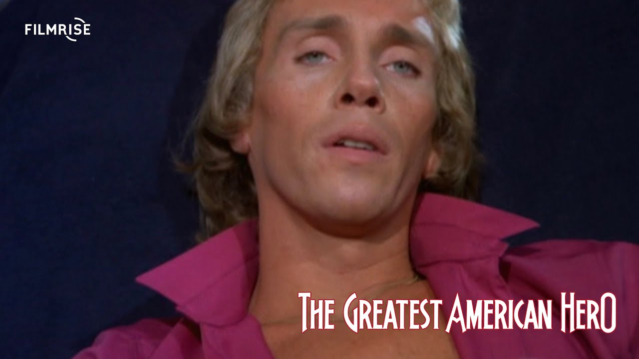 The Greatest American Hero - Season 3, Episode 11 - It's Only Rock and Roll - Full Episode