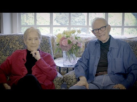 Center Stage with Alan & Marilyn Bergman