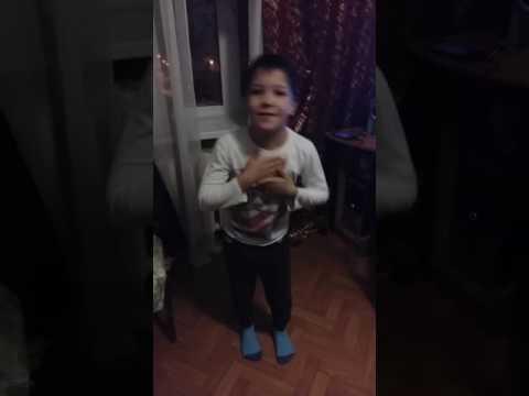 Очень харизматичный мальчик)))Ути моя маленькая!