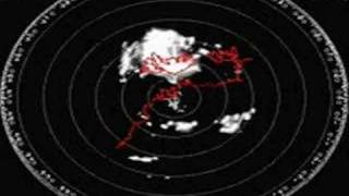 Cyclone Tracy - Darwin Radar 1974