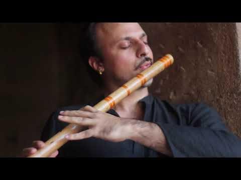 Flute Raag Bhimpalasi