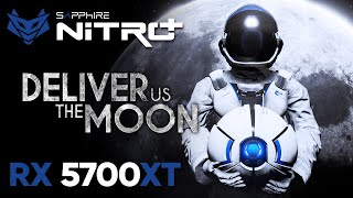 Deliver Us The Moon - Gameplay Impressions - NITRO+ RX 5700 XT @ 1440p
