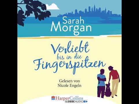 Verliebt bis in die Fingerspitzen (From Manhattan with Love 5) YouTube Hörbuch Trailer auf Deutsch