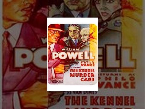 Kennel Murder Case, The