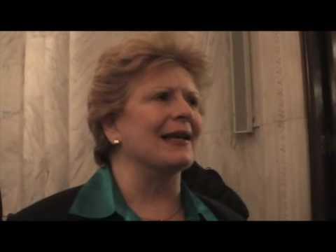 Rob Kall Interviews Senator Debbie Stabenow on Health Care
