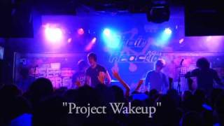 I See Stars - Project Wakeup (Live At Chain Reaction)