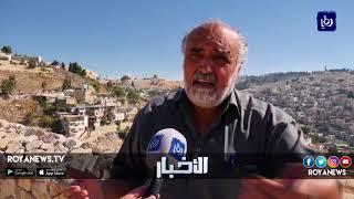 الاحتلال يخطط لبناء 20 ألف وحدة استيطانية