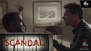 Jake Makes A Threat To Edison - Scandal