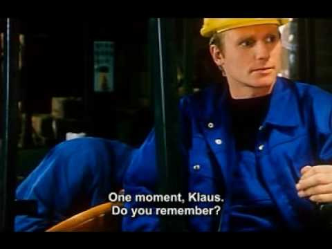 Forklift Driver Klaus English Subtitles