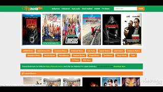 How To Download Movies From 9xmovie at PC