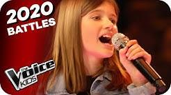 Pur - Abenteuerland (Benedikta / Luc / Daantje) | The Voice Kids 2020 | Battles