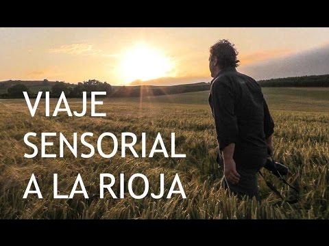 Un viaje diferente a La Rioja (España)