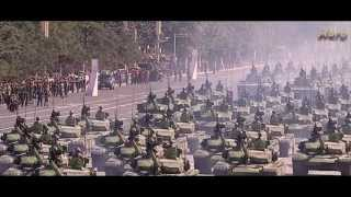 Russia & China Vs USA WW3 2013 HD