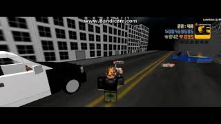 The WORST grand theft auto 3 Trailer made on roblox