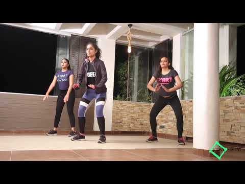 Easy workout for weight loss| inch loss| quick 2 min routine for body tonning| vadodara