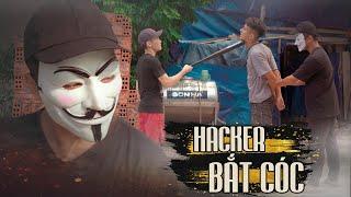 Hacker Bắt Cóc Kinh Hoàng