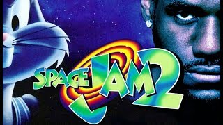 Space Jam 2 Official Trailer Revealed (with Lebron James)