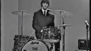 Video Act naturally The Beatles