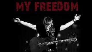 Смотреть клип Steelheart - My Freedom