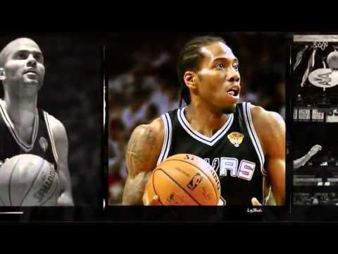 NBA on Espn Theme