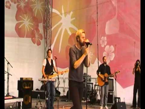 Daniel Schuhmacher~JUST HAPPY~Live in Koblenz~22.8...