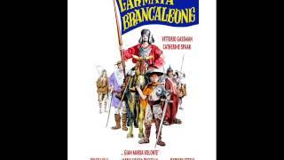 Marcia (L'armata Brancaleone) - Carlo Rustichelli - 1966