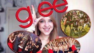 Glee ♡ Хор, Лузеры ♡ Самый любимый сериал ♡
