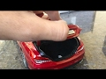 Diecast Unboxing-2014 Mercedes-Benz CLA Class 1/18 Mercedes-Benz Originals