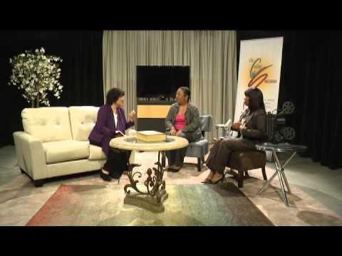 The Color Of Success Tv Talk Show Alternative Medicine Pt2 Hoberleigh Phreigh John