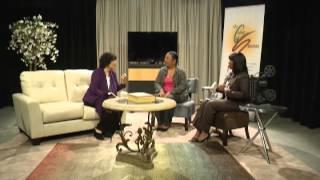 The Color of Success TV Talk Show - Alternative Medicine Pt2 Hoberleigh Phreigh  & John of God