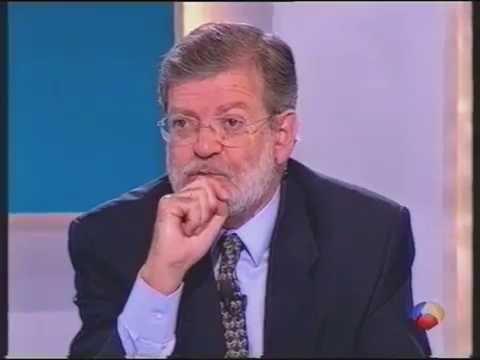 El primer café: Juan Carlos Rodríguez Ibarra (04/10/1999)