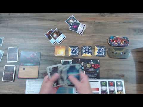 How To Setup An Aeon's End Game
