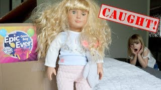 caught-the-doll-maker-breaking-into-my-pb-and-j-sweet-suite-swag-box-on-camera
