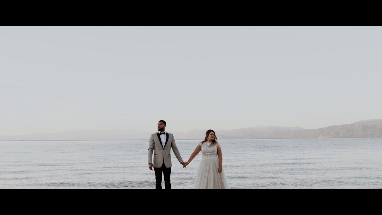 MOST EMOTIONAL ELOPEMENT FILM!! | Lake Tahoe