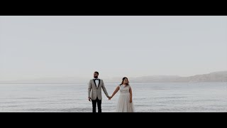 MOST EMOTIONAL ELOPEMENT FILM!! | Lake Tahoe