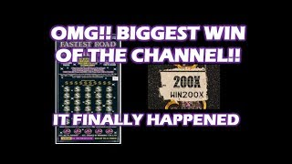 OMG! HUGE MULTIPLIER!!  CLAIM ALERT!!! BIGGEST WIN OF THE CHANNEL!!!! WE FINALLY DID IT!!!