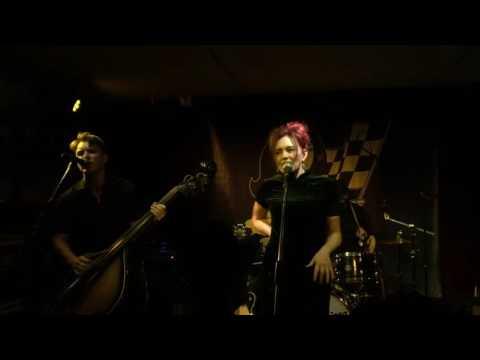 The Hillbilly Moon Explosion - Heartbreak Boogie (Live in Stuttgart)