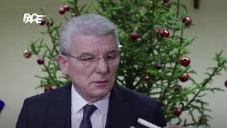 Srbija pretenduje na RS. Komšić poručio: Državna i NATO granica je na Drini