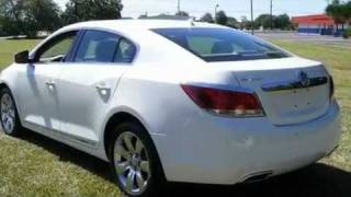 2010 Buick LaCrosse Raleigh NC