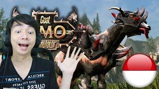 TANKER - Goat Simulator MMO - Indonesia Gameplay