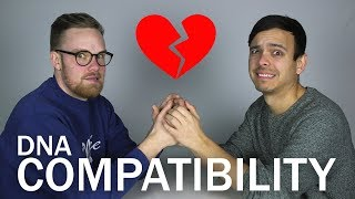 Should We Break Up? (DNA COMPATIBILITY TEST) thumbnail